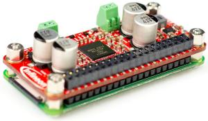 Raspberry Pi Audio Amplifier HAT Board