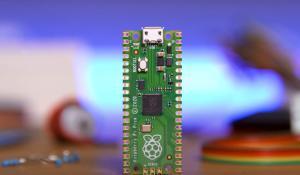 RP2040 Raspberry Pi Pico