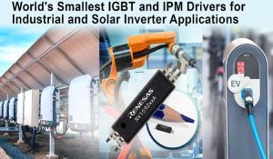 Renesas's IGBT and IPM Drivers