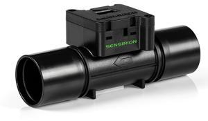 SFM3019 Sensirion's Flow Sensor