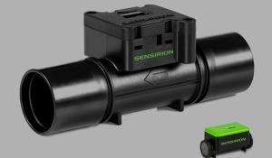 SFM3xxx Mass Flow Sensors