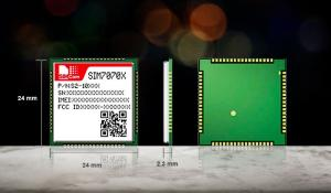 SIM7070 NB-IoT Module