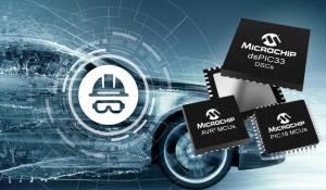 New ISO 26262 Functional Safety Packages from Microchip Technology