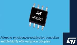 SRK1001 Secondary-Side Synchronous Rectification Controller