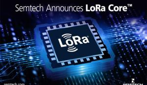 SX1303 LoRa Core Chipset from Semtech Corporation