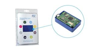 Plug and Play IoT Development Module for Ready to Connect to Microsoft Azure Services
