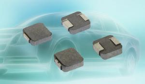 Small Automotive Grade IHLP Inductors for Under the Hood Applications