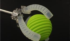Novel 3D printing method embeds sensing capabilities within robotic actuators
