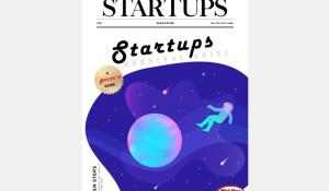 Startups Survival Guide Magazine