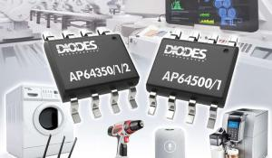 AP64XXX - High Efficiency 40V, 2.2MHz Synchronous Buck Converters
