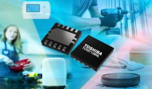 TCKE712BNL Function-rich Resettable eFuse