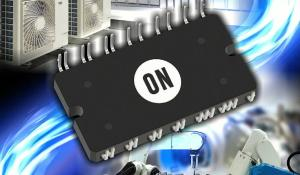 Power Integrated Modules For Industrial Motor Drives