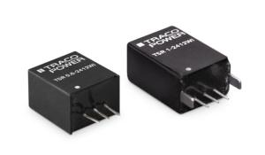 TSR-WI Series – New 0.6 and 1A POL converters