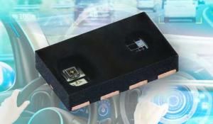 Automotive Grade Proximity and Ambient Light Sensor