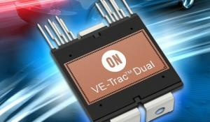 VE-Trac Power Integrated Modules (PIMs) for high voltage automotive traction inverters