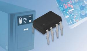 New 2.5A IGBT and MOSFET Driver Delivers Increased Efficiency for Inverter Stages