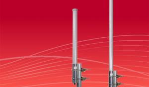 900MHz Vertical Pole Omni Antennas
