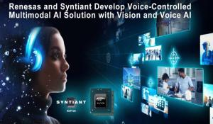 Voice-Controlled Multimodal AI Solution