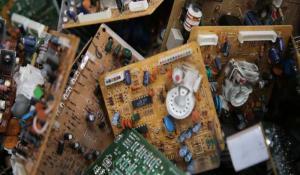 E-wastes- Electronic Wastes