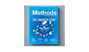 Latest Issue of Mouser's Methods Technology E-zine