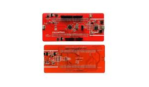 New MCU series M031/32 for easy expansion of components and external modules