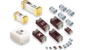 New Series of Overcurrent Protection Components Supports Wide Range of Current and Voltage Requirements