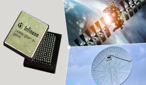 Next-Gen QML-V-Certified QDR-II+ SRAM