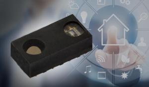 New Cost-Effective VCNL3040  Proximity Sensor from Vishay
