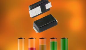 New Rectifiers in MicroSMP Package Increase Power Density, Improve Efficiency