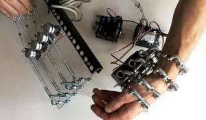 DIY Arduino Robotic Hand