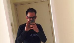 Raspberry Pi Magic Mirror