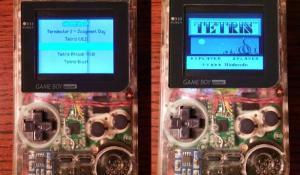 Raspberry Pi Gameboy Pocket