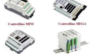 Arduino PLCs