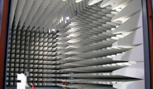 EMC Testing Chamber