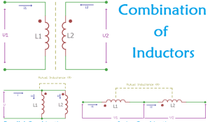 Inductor Coupling and Series & Parallel Combinations