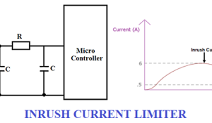 Inrush Current Limiter