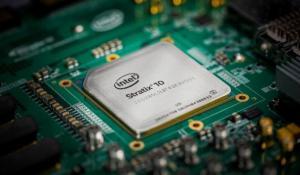 Intel Stratix 10 FPGA Programming
