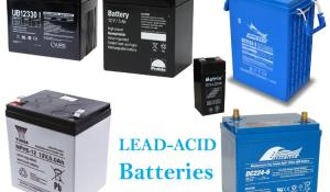 Lead Acid Battery: Working, Construction and Charging/Discharging