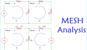 Mesh Current Analysis