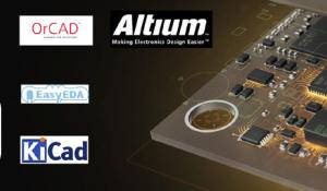 Best PCB designing softwares