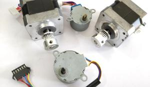 What is Stepper Motor and How it Works