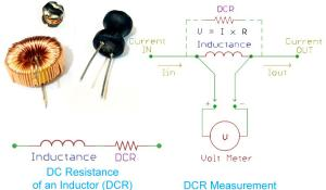 What is DCR in Inductors and how does it affect your Circuit Design